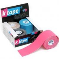 Le K-taping : une nouvelle technique pour une prise en charge plus complète.